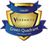 "Classificato come ""Leader"" nel report 2019 Verdantix Green Quadrant EHS Software."